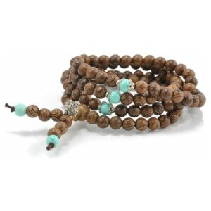 Mala Sandalwood 6 mm