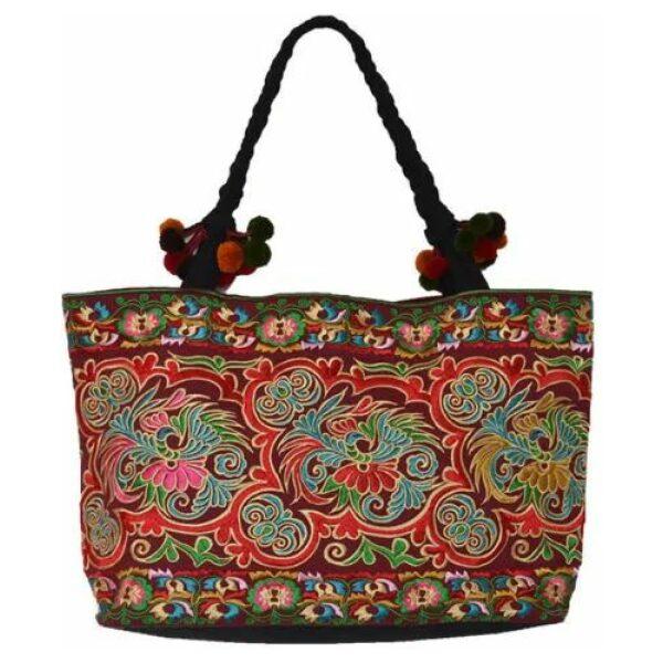Hmong bag 4